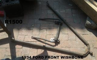 1934 FORD FRONT WISHBONE