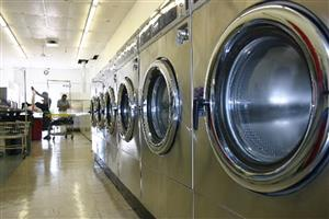 Laundromat for sale !
