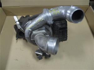 JEEP GRAND CHEROKEE 3.0 CRD WK2 2014 USED REPLACEMENT TURBOS