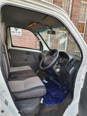 2013 Daihatsu Gran Max 1.5