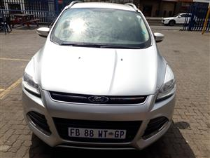 2016 Ford Kuga KUGA 1.5 ECOBOOST TREND A/T