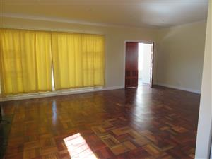 Pinelands house to rent