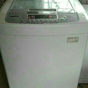 14kgs LG top loader washing machine