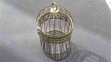 Bird Cage Ornamental