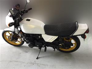 1982 Kawasaki GP