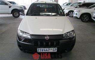 2010 Fiat Strada 1.4 Working