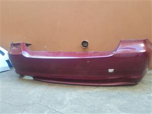 BMW E90 BACK BUMPER FOR SALE