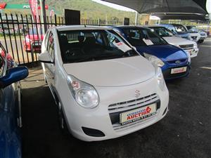 2009 Suzuki Alto 1.0 GLS