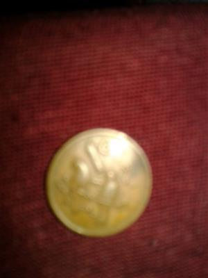 Mandela coin wanted and cash paid plus