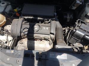 2008 Seat Ibiza 1.4 5 door