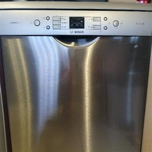 Bosch SilencePlus dishwasher
