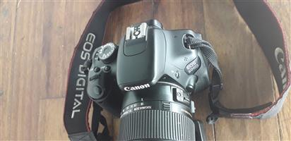 CANON D600 FOR SALE