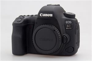 Canon EOS 6D Mark 11 Camera
