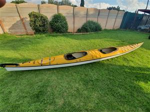 Kaskazi Duo Kayak