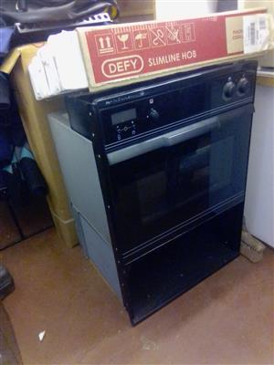 STOVES, OVENS AND HOBS FOR SALE!!!BARGAIN PRICE.