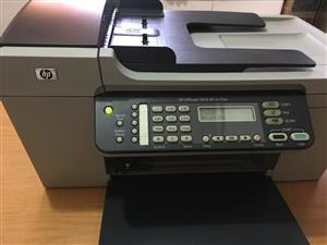 HP 5610All in One Printer
