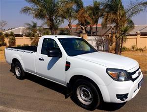 2010 Ford Ranger 2.2 (aircon)
