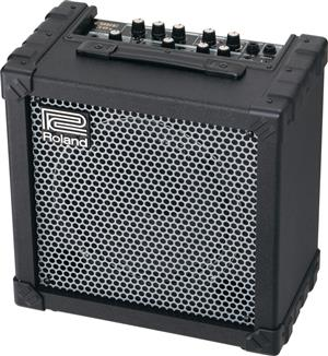 Guitar amp Roland CUBE-30X in Excellent Condition