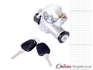 Opel Corsa Complete Ignition Barrel and Key