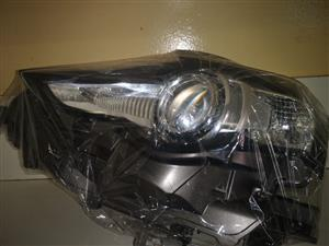 Lexus iS 250  headlamps available for sale