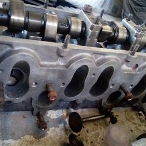 vw 2lt mp9 head for sale