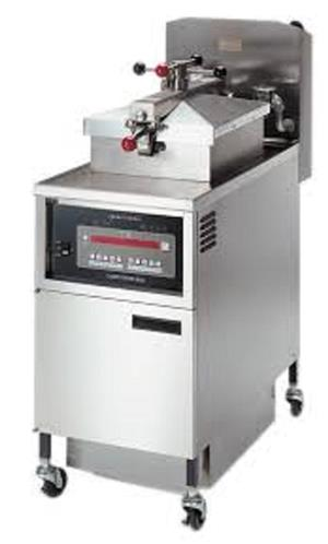 NEW Chicken Pressure Fryer