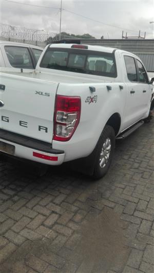 Ford ranger t6 for spares