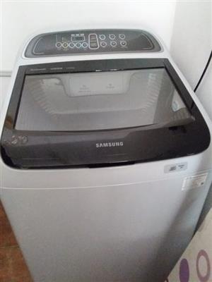 Samsung 13kg wasmasjien (Januarie gekoop)
