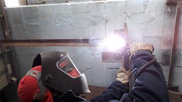 Basic Arc Welding Course