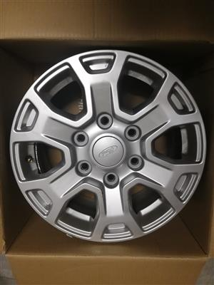 """Brand New 16"""" Ford Ranger Mags"""