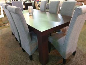 Dining Suite 8 Seater R 10900