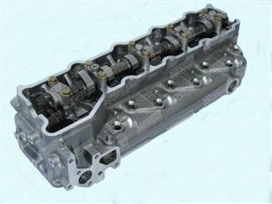 Mitsubishi Colt 2.8D - 4M40. Cylinder Head. (Complete and bare).