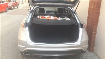 Honda Civic hatch 5-door