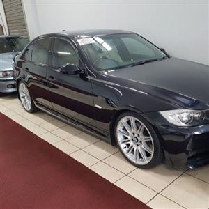 """Bmw e90 OEM """"18"""" Rims and Tyres"""