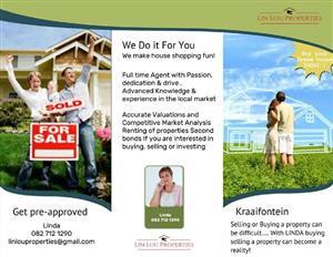 Buying, Selling or Renting Kraaifontein