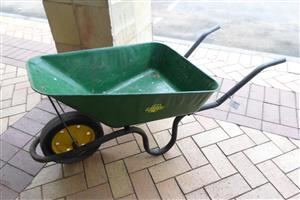 Lasher Wheel Barrel