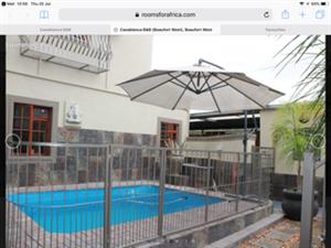 Beaufort West - Over Night Apartments