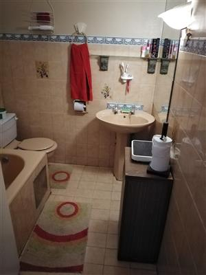 Spacious 3 bedroom Duplex Townhouse for Rent