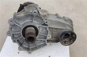 Mercedes Benz W163 ML Transfer-case