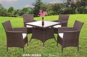Outdoor Hotel Furniture
