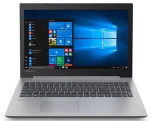 Lenovo IdeaPad 330 Series Notebook.