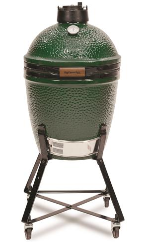 Big Green Egg at drastically lower price -as new