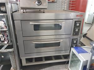 Oven - Double Deck