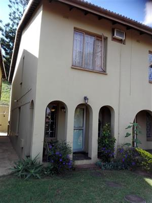 LOVELY 2 BEDROOM APARTMENT IN A TRANQUIL PART OF VERULAM