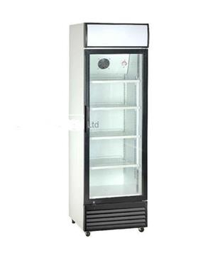 Single Door Coolers Brand New R6600