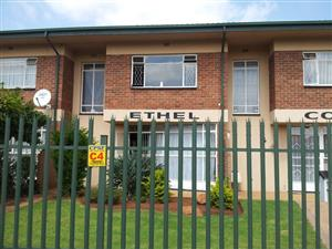 Springs, Strubenvale. 2 Bedroom Duplex with Prepaid Electricity