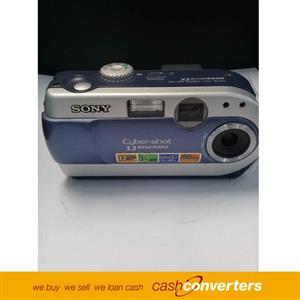 194467 Camera DSC-P20 Sony