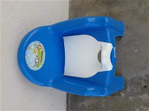 blue baby bath for sale  Milnerton