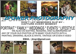 2POWER PHOTOGRAPHY