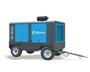 COMPRESSOR BAOFN 850 CFM 25 BAR